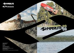 HYPERLITE catalog 2009
