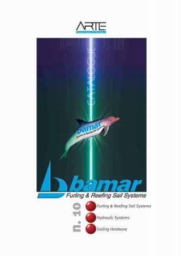 Bamar Catalogue