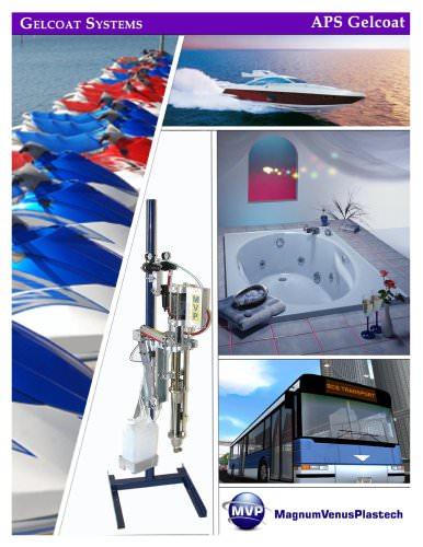 APS Gel Brochure - ML1439