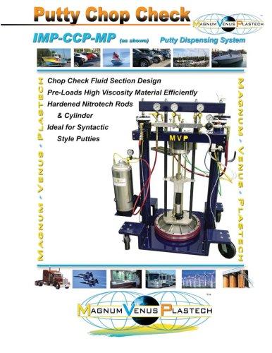 Putty Chop Check Brochure-ML1404