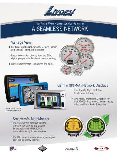 seamless_network_lores_a - Livorsi Marine - PDF Catalogs