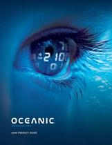 Oceanic 2008 Product Guide