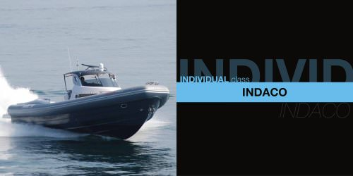 INDACO 16