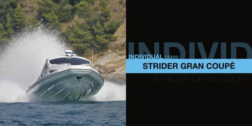 STRIDER GRAN COUPE