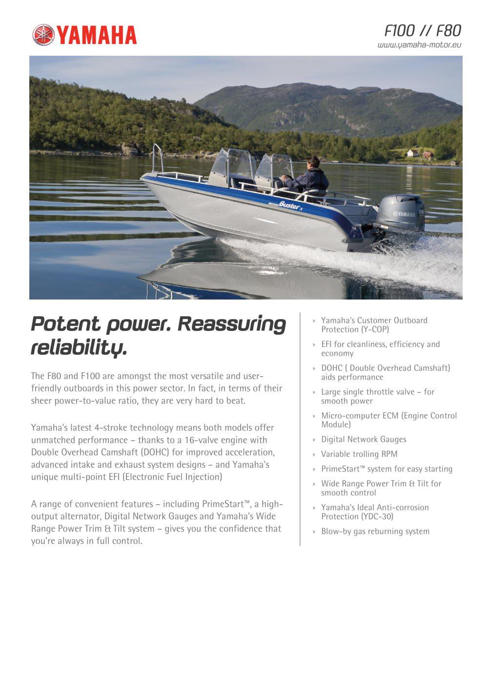 Yamaha-2012-F100--F80 - 1 / 5 Pages