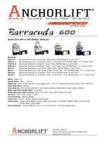 Windlass Reference Guide (US)