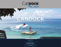 Candock catalogue 2011