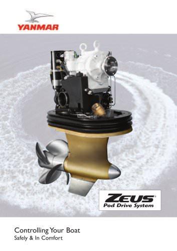 Zeus® Pod Brochure