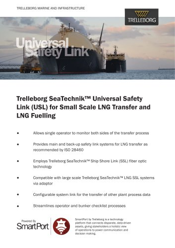 Universal Safety Link