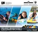 SEASCOOTER CATALOG 2014