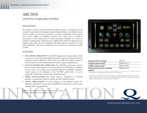 QuantumControlARC3010.pdf