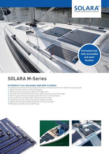 SOLARA M-Series