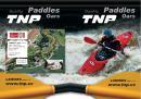 Paddles Oars