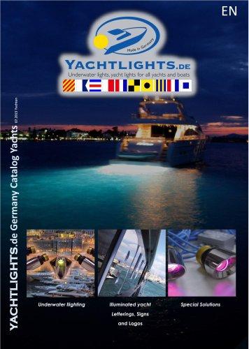 Yachtlights