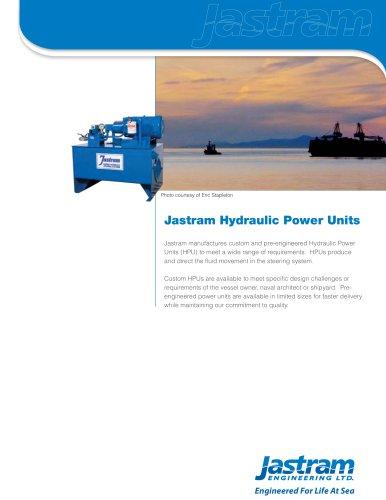 HPU Cutsheet website