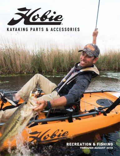 CATALOGUE kayak/peche et accessoireq
