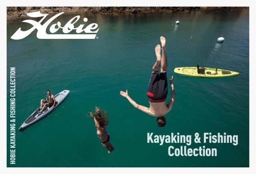 Collection kayak /pêche