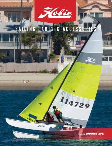 Sailing Parts & Accessories Catalog Sailing Parts & Accessories Catalog