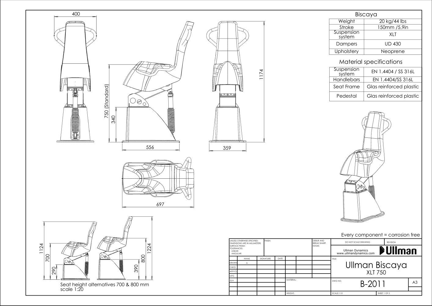 Biscaya technical drawing ullman dynamics pdf catalogues biscaya technical drawing 1 1 pages biocorpaavc