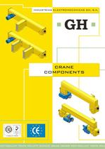 Crane components