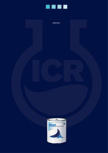 ICR SPRINT MARINE