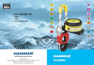 Ammar H20 manual