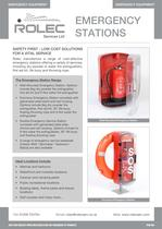 Emergency Stations