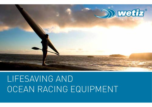 Wetiz Lifesaving and Ocean Racing Equipment