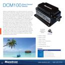 DCM100 - NMEA 2000® Direct Current Monitor