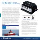 FFM100 fuel flow monitor
