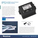 IPG100 Data Sheet