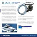 "TLM200 tank Level monitor (104"" depth)"