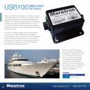USB100 NMEA 2000® / USB gateway