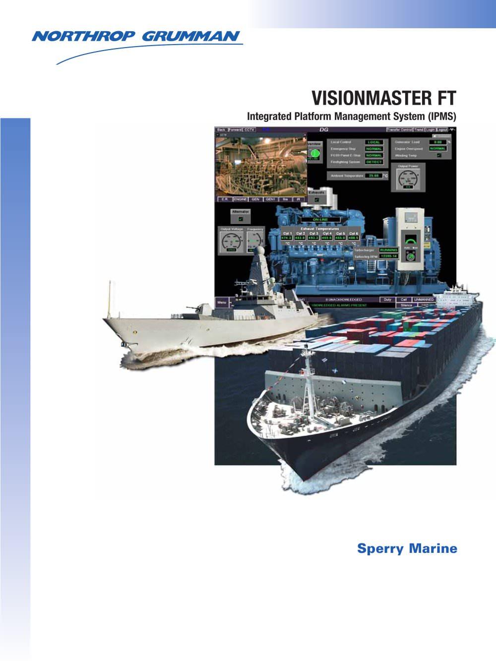 Visionmaster ft radar manual.
