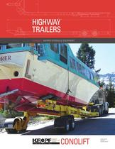 Highway Trailer Brochure