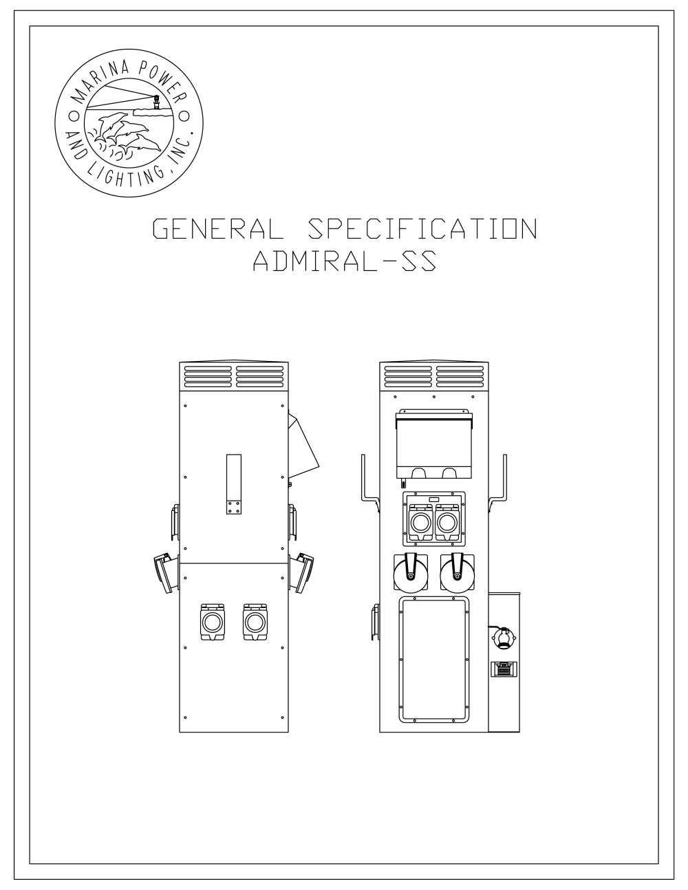admiral ss specifications 5518_1b admiral ss specifications eaton pdf catalogues documentation,30 Rv Pedestal Wiring Diagram