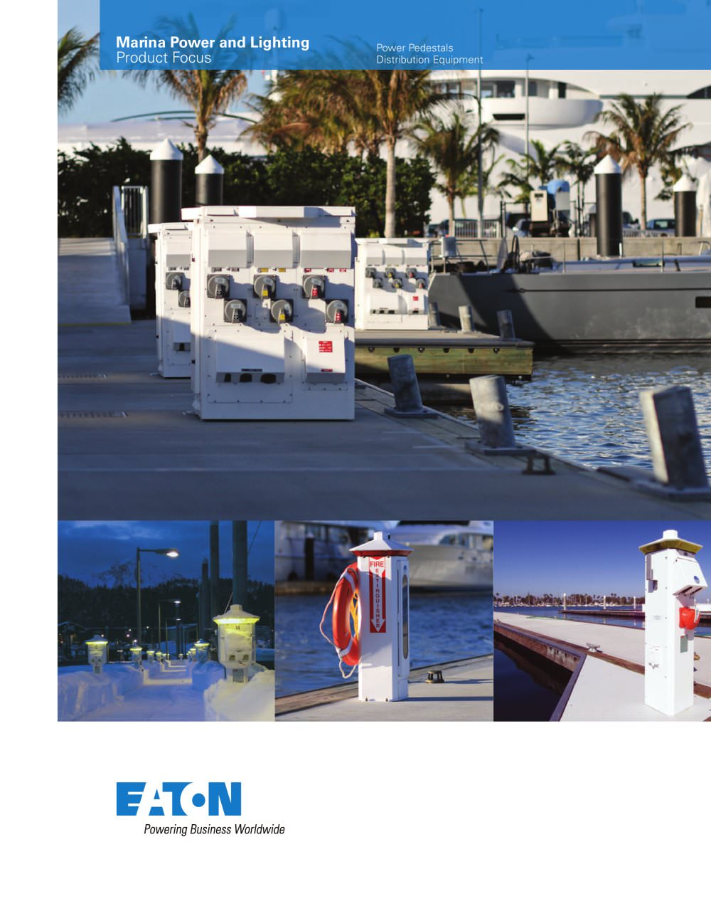 marina power and lighting eaton pdf catalogues documentation