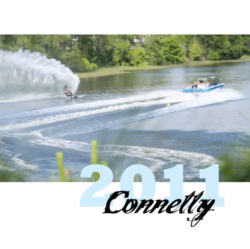 2011 Connelly Catalog