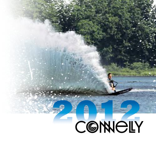 2012 Product Brochure