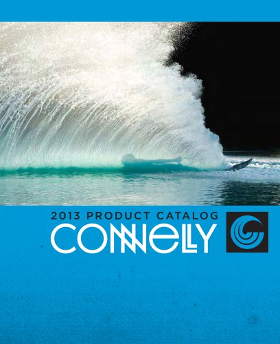 2013 Connelly catalog