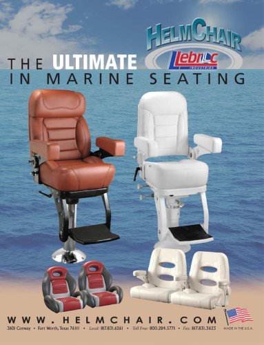 Llebroc Catalog All Seats