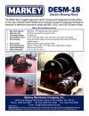 DESM-18 Electric Mooring Winch