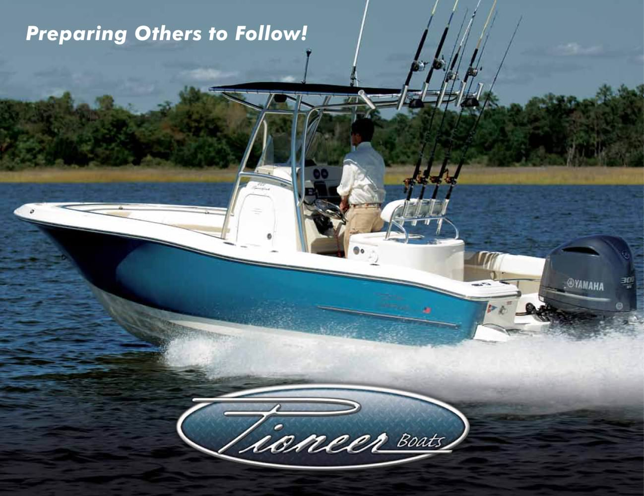 pioneer boats brochure pioneer boats pdf catalogues rh pdf nauticexpo com Pioneer Sport Boat Fish 17 Pioneer 197 with Trolling Motor