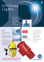 Lifebuoy Lights