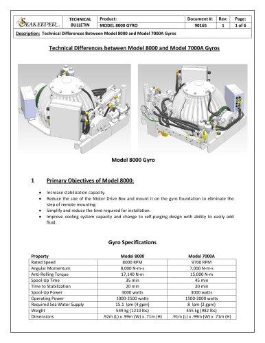 model 8000 and model 7000a gyros seakeeper pdf catalogs rh pdf nauticexpo com
