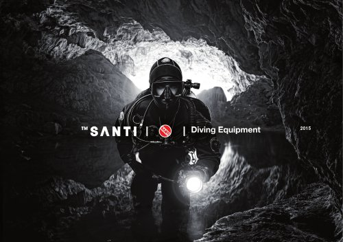 ™SANTI Catalogue