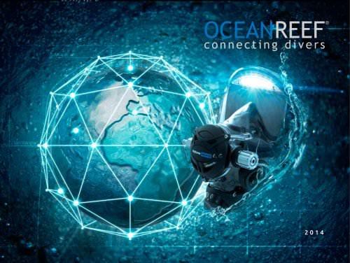 OCEAN REEF 2014
