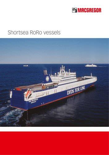 Shortsea vessels