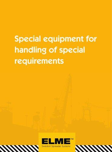ELME Special Equipment