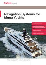Navigation for Mega Yachts